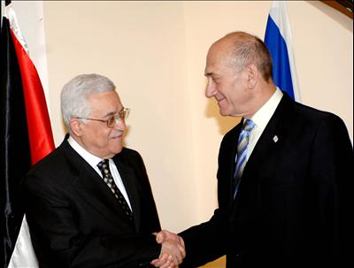 Trust and Confidence is key to Israeli-Palestinian reconciliation