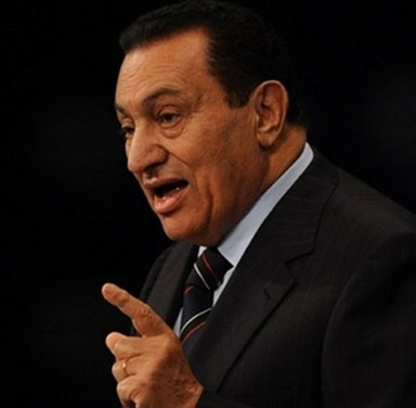 Avoiding certain issues, such as democratic governance, will be tatamount to the survival of the U.S.-Egyptian alliance