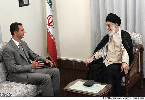 Asad-Khamenei1