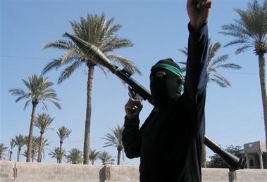 Sunni Insurgent