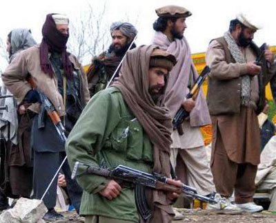 Top academics seem to underestimate the Taliban-Al'Qaeda alliance