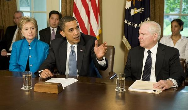 us-president-barack-obama-speaks-to-his-cabinet-as-secretary-of-defense-robert-gates-r-and-secretary-of-state-hillary-clinton