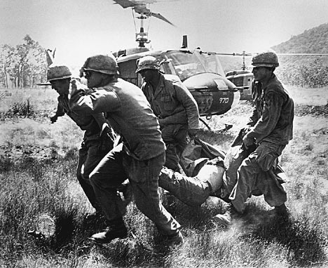 a comparison of guerrilla warfare in korea and vietnam [619] chapter 28 the us army in vietnam the vietnam war was the legacy of france's failure to suppress nationalist forces in indochina as it struggled to restore its colonial dominion after world war ii.